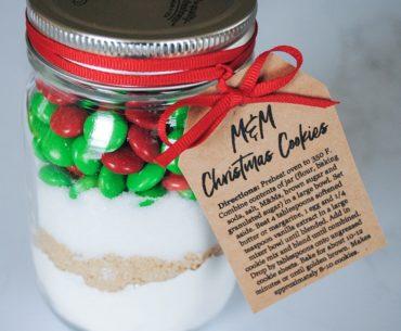 mm cookie jar