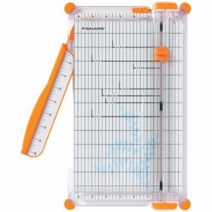 paper cutter - gift ideas for crafters