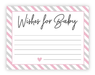 free printable baby shower activities