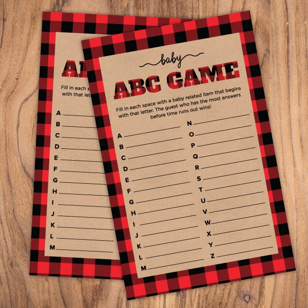 baby abc game