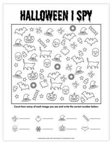 photo regarding Free Printable Please Take One Sign named No cost Printable Remember to Acquire A person Halloween Indicator Immediate Obtain