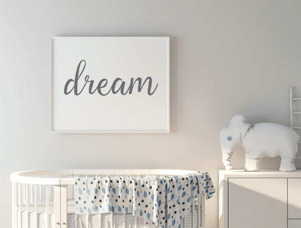 dream frame