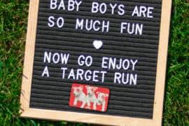 target gift card pinterest 2