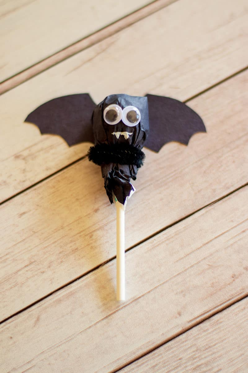 lollipop bat