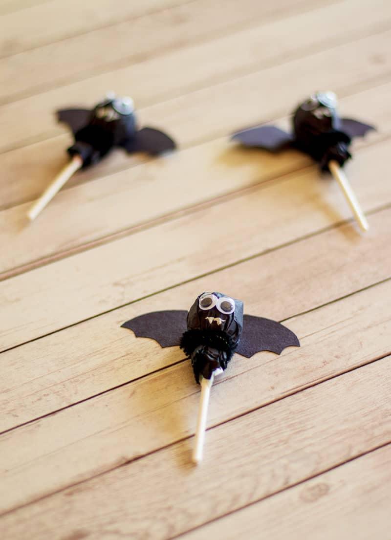 lollipop bats