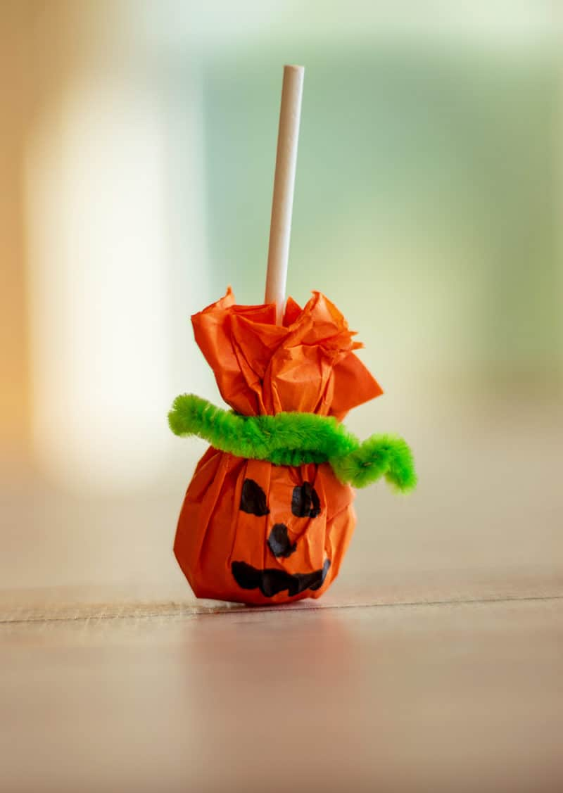 pumpkin lollipop final