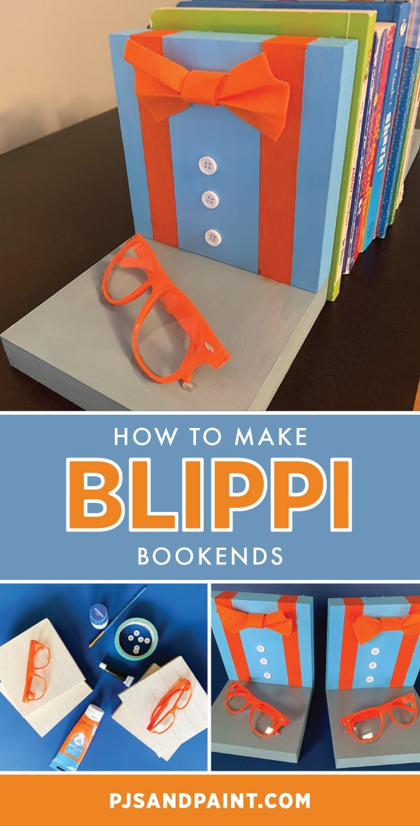 diy blippi pinterest