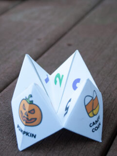 cootie catcher featured image