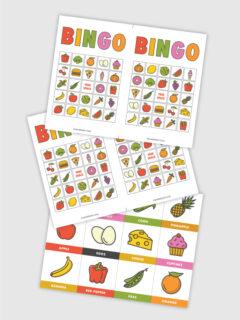 food bingo thumbnail
