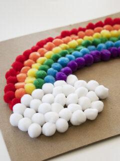 pom pom rainbow thumbnail