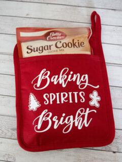 baking spirits bright thumbnail